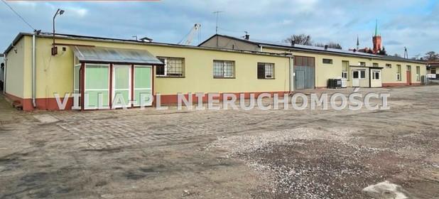 Fabryka, zakład na sprzedaż 1340 m² Zgierski Zgierz Os. 650-Lecia - zdjęcie 1