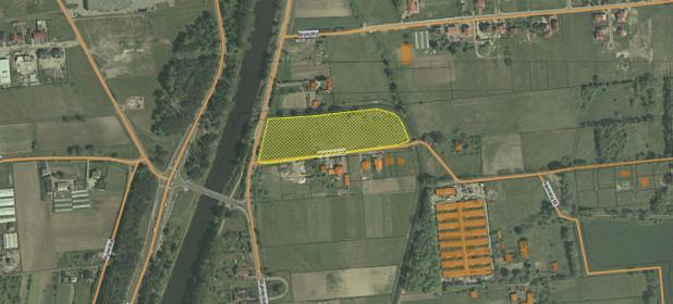 Działka na sprzedaż 17960 m² Warszawa Białołęka Warzelnicza - zdjęcie 1