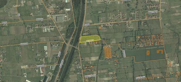 Działka na sprzedaż 17960 m² Warszawa Białołęka Warzelnicza - zdjęcie 2