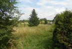 Morizon WP ogłoszenia | Działka na sprzedaż, Cerkiewnik, 1930 m² | 8295