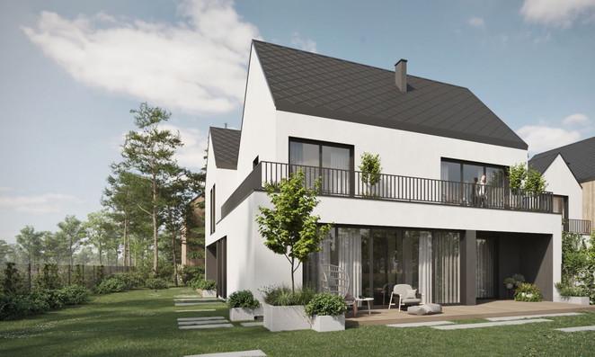 Morizon WP ogłoszenia | Dom na sprzedaż, Warszawa Zawady, 288 m² | 5034