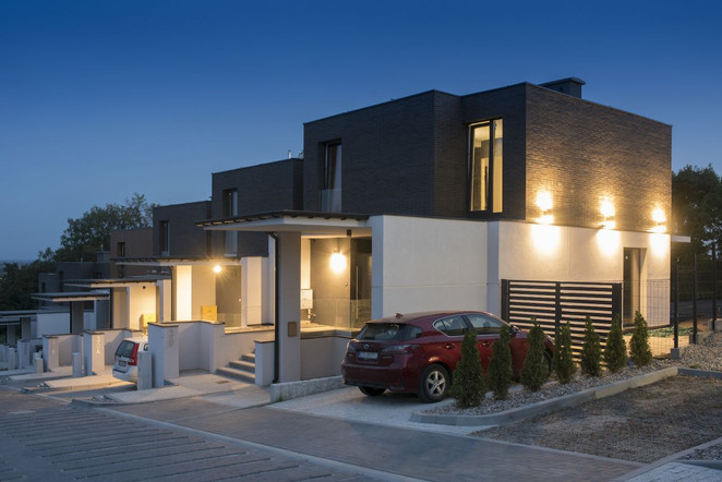 Morizon WP ogłoszenia   Dom w inwestycji Warta Residence, Gorzów Wielkopolski, 99 m²   3758