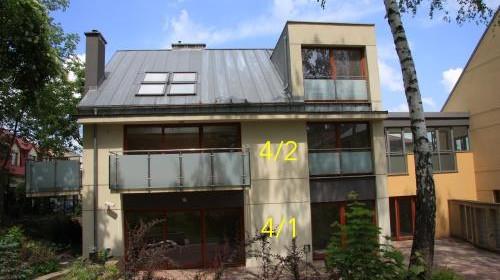 Mieszkanie do wynajęcia 166 m² Kraków Zwierzyniec - zdjęcie 2