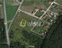 Morizon WP ogłoszenia | Działka na sprzedaż, Jerzmanowa Jerzmanowa, 1800 m² | 0861