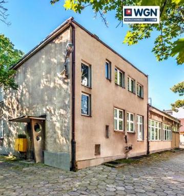 Biuro na sprzedaż <span>Sopot, Władysława Broniewskiego</span>