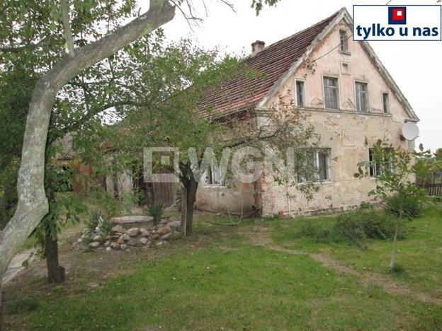 Morizon WP ogłoszenia | Dom na sprzedaż, Niegosławice, 120 m² | 4751