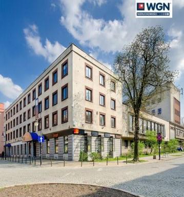 Biuro na sprzedaż <span>Radom, Śródmieście, Piłsudskiego</span>