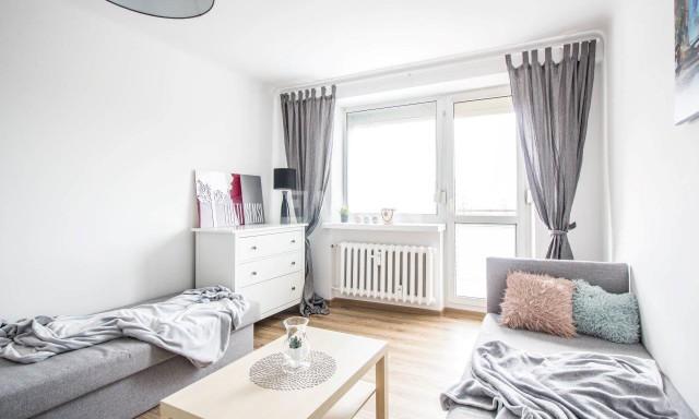 Mieszkanie na sprzedaż <span>Kalisz (Grodzki), Kalisz, Kaliniec</span>