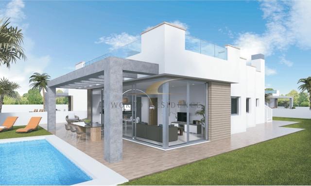 Dom na sprzedaż <span>Hiszpania, La Manga</span>