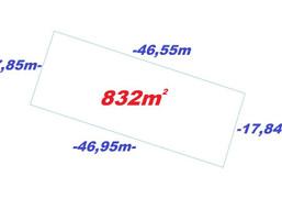 Morizon WP ogłoszenia   Działka na sprzedaż, Jasin, 832 m²   4408