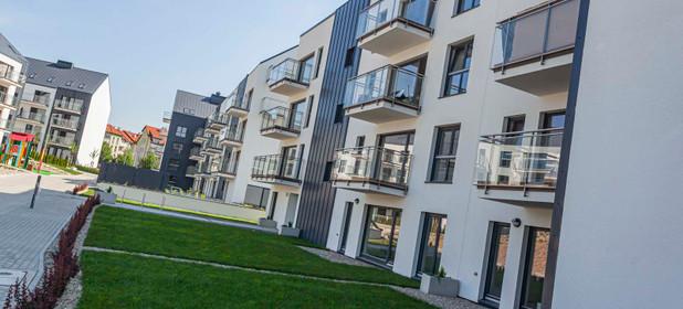 Mieszkanie na sprzedaż 47 m² Poznań Strzeszyn Tadeusza Mikke - zdjęcie 2
