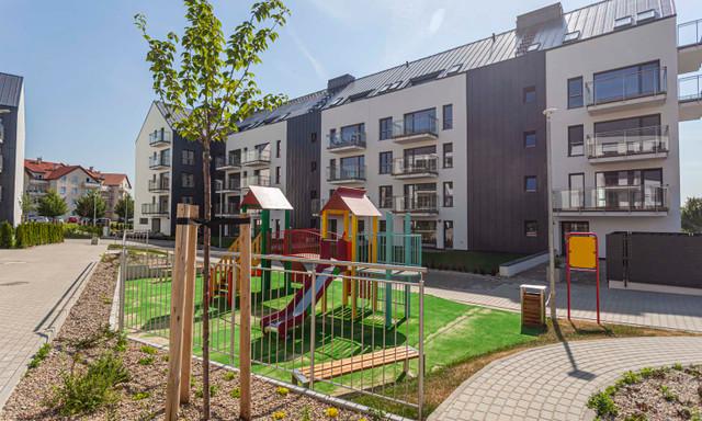 Mieszkanie na sprzedaż <span>Poznań, Strzeszyn, Tadeusza Mikke</span>