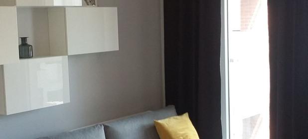 Mieszkanie do wynajęcia 36 m² Poznań Wilda Niedziałkowskiego - zdjęcie 1