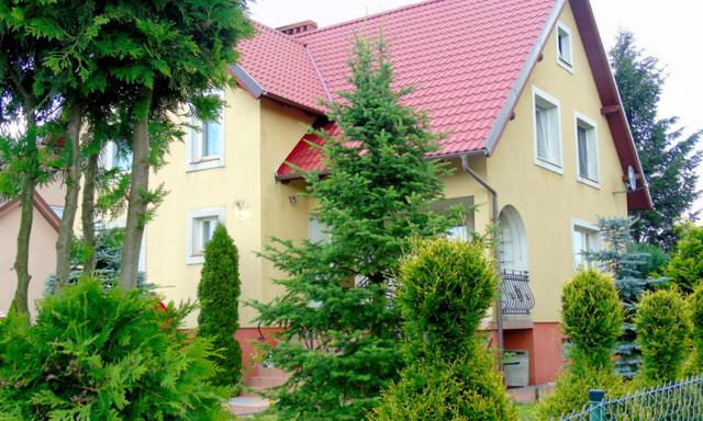 Dom na sprzedaż <span>Kościerski (pow.), Nowa Karczma (gm.), Nowa Karczma</span>