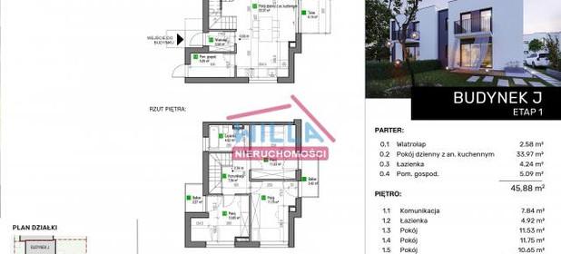 Dom na sprzedaż 93 m² Wrocław Fabryczna Maślice Maślickiej okolice - zdjęcie 1