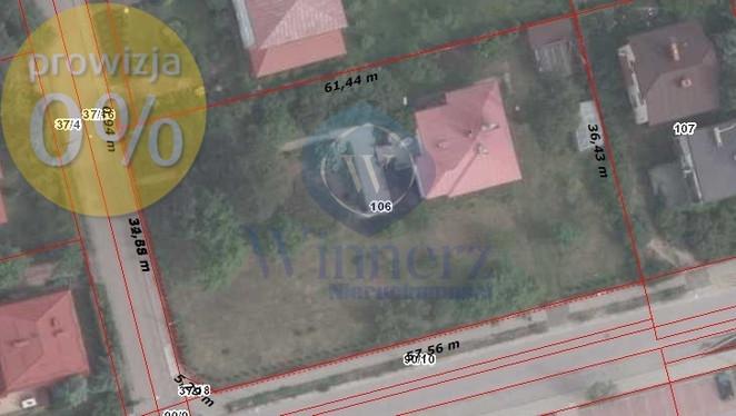 Morizon WP ogłoszenia | Działka na sprzedaż, Warszawa Anin, 2224 m² | 2630