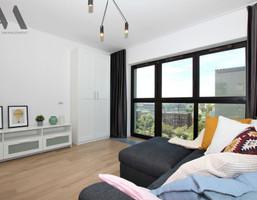 Morizon WP ogłoszenia | Mieszkanie w inwestycji ANGEL RIVER, Wrocław, 27 m² | 1235
