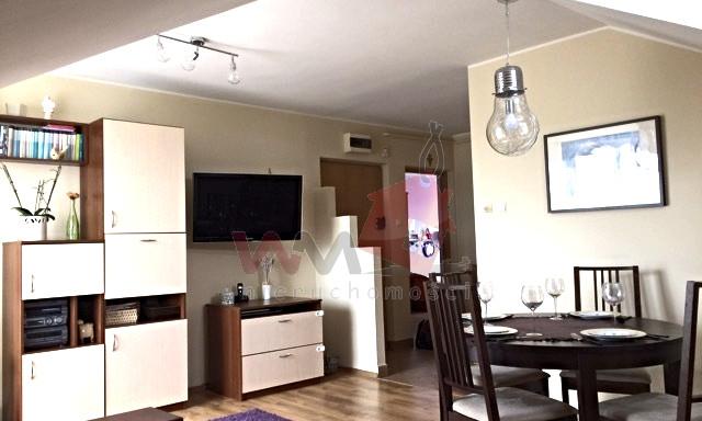 Mieszkanie na sprzedaż <span>Lublin, Wrotków, Nałkowskich</span>