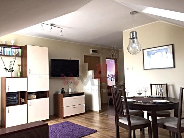 Morizon WP ogłoszenia | Mieszkanie na sprzedaż, Lublin Wrotków, 55 m² | 8781