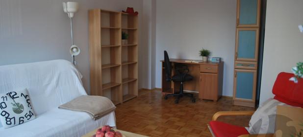 Mieszkanie do wynajęcia 35 m² Wrocław Fabryczna Muchobór Wielki M. Hłaski - zdjęcie 1