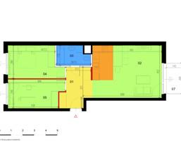 Morizon WP ogłoszenia | Mieszkanie na sprzedaż, Warszawa Marysin Wawerski, 65 m² | 1525
