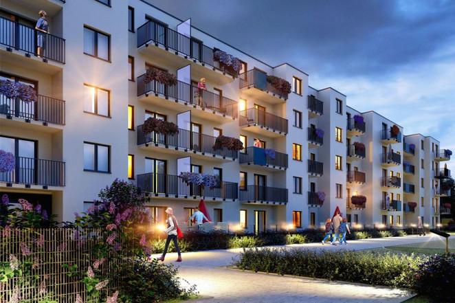 Morizon WP ogłoszenia | Mieszkanie na sprzedaż, Warszawa Ursynów, 41 m² | 4435