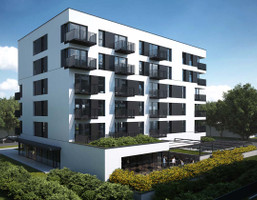 Morizon WP ogłoszenia | Mieszkanie na sprzedaż, Warszawa Marysin Wawerski, 45 m² | 8128