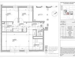 Morizon WP ogłoszenia | Mieszkanie na sprzedaż, Warszawa Powiśle, 62 m² | 3271