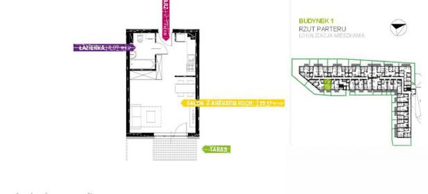 Mieszkanie na sprzedaż 30 m² Warszawa Ursus Dzieci Warszawy - zdjęcie 2