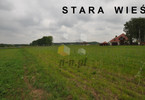 Morizon WP ogłoszenia | Działka na sprzedaż, Stara Wieś, 1000 m² | 7392