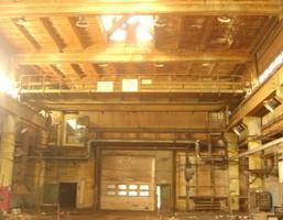 Morizon WP ogłoszenia | Fabryka, zakład na sprzedaż, Bytom, 5500 m² | 4075