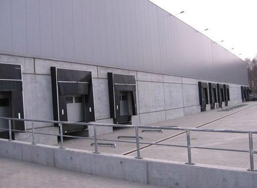 Fabryka, zakład do wynajęcia <span>Sosnowiec M., Sosnowiec</span>