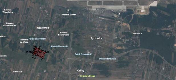 Działka na sprzedaż 95000 m² Tarnogórski Ożarowice Pyrzowice - zdjęcie 2