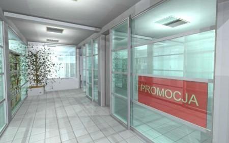 Lokal handlowy do wynajęcia 870 m² Gliwice M. Gliwice Centrum - zdjęcie 2