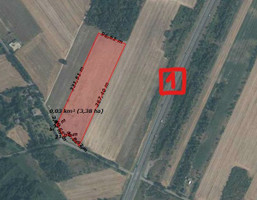 Morizon WP ogłoszenia | Działka na sprzedaż, Mykanów, 34000 m² | 0449