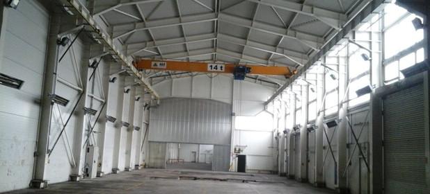 Fabryka, zakład na sprzedaż 5500 m² Gliwice M. Gliwice - zdjęcie 2