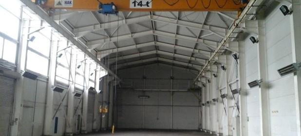 Fabryka, zakład na sprzedaż 5500 m² Gliwice M. Gliwice - zdjęcie 1