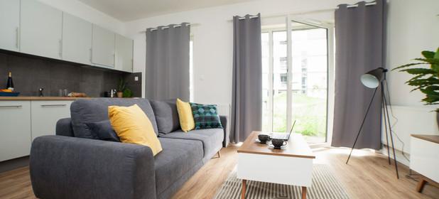 Mieszkanie do wynajęcia 49 m² Kraków Kleparz ul. Rakowicka 20 D E F - zdjęcie 2