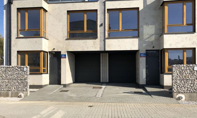 Dom na sprzedaż <span>Warszawa, Targówek, Bródno, Ostródzka 38 ZG</span>