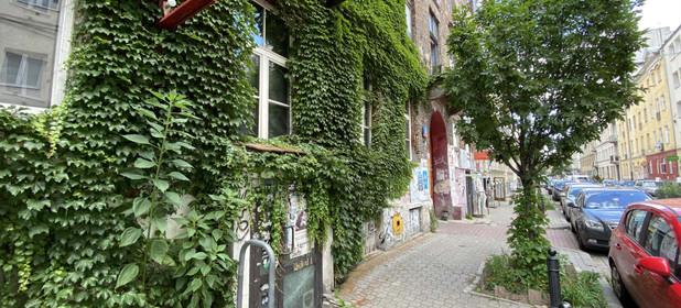 Mieszkanie na sprzedaż 50 m² Warszawa Śródmieście Wilcza - zdjęcie 1