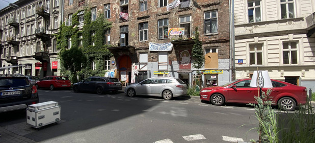 Mieszkanie na sprzedaż 50 m² Warszawa Śródmieście Wilcza - zdjęcie 2