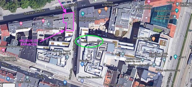 Lokal usługowy na sprzedaż 155 m² Wrocław Stare Miasto Św. Mikołaja - zdjęcie 2