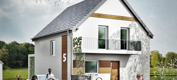 Dom na sprzedaż 115 m² Rzeszów Budziwój Domyprzystawie.pl Budziwojska - zdjęcie 3