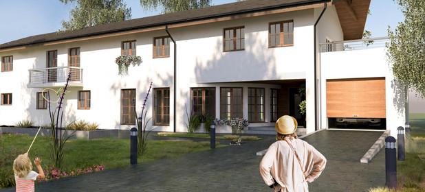 Dom na sprzedaż 398 m² Kraków Nowa Huta - zdjęcie 1