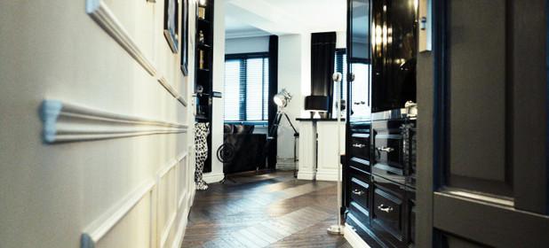 Mieszkanie na sprzedaż 80 m² Warszawa Śródmieście Powiśle Solec - zdjęcie 2