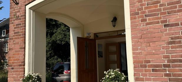 Ośrodek wypoczynkowy na sprzedaż 1070 m² Kamieński (pow.) Dziwnów (gm.) Dziwnów - zdjęcie 2