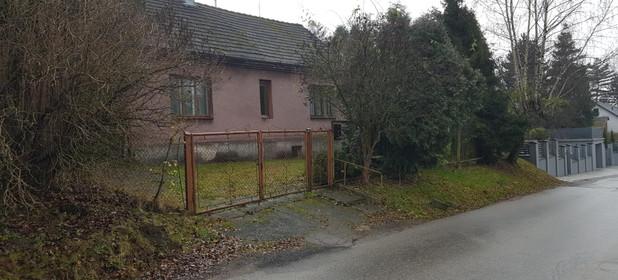 Dom na sprzedaż 126 m² Kraków Podgórze Swoszowice / Rajsko Droga Rokadowa - zdjęcie 1
