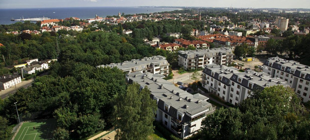 Mieszkanie na sprzedaż 70 m² Sopot Centrum Aquarius Armii Krajowej NOWA CENA !!! SUPER OKAZJA !!! 2 in 1 - zdjęcie 1