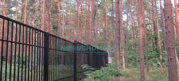 Działka na sprzedaż 2100 m² Pruszkowski Raszyn Sękocin-Las - zdjęcie 3