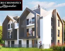 Morizon WP ogłoszenia   Mieszkanie na sprzedaż, Gdańsk Piecki-Migowo, 62 m²   4224